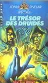 Le Trésor des druides (Haute-tension) par Dark