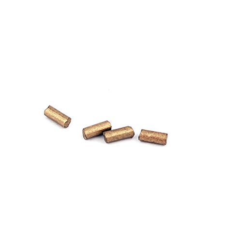 Price comparison product image (2.2*5mm) 60g/Pack(Approx450~500pcs) Ferrocerium Lighter Flint Stone for Petrol or Gas Lighters Accessories #FLQ178-B/G (Golden)