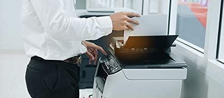 HYBRITE Papel Multiusos A4 Para Impresora Pack 5000 Folios 80gr