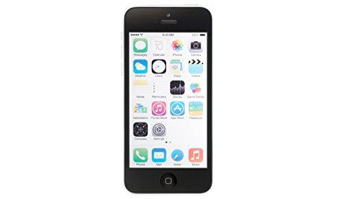 Apple iPhone 5C Factory Unlocked