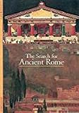 Search for Ancient Rome, Claude Moatti, 0810928396