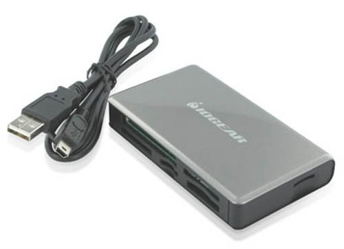 Iogear Power Bank - 5