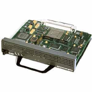 Cisco VPN Acceleration Module 2+ - Cryptographic accelerator - refurbished - plug-in module - SA-VAM2-RF