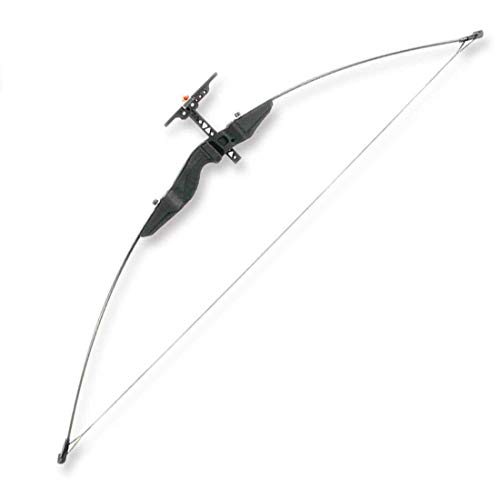 10Dare Fiberglass Bow with Aiming Sight | 40 Lbs | Training Recurve/Straight Bow | Archery Bows [ HSN 95069990