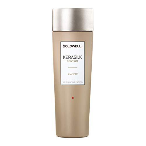 (Goldwell Kerasilk Control Shampoo, 8.4 Ounce)