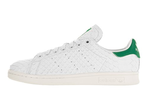 Stan Off Green Donna White Sneaker adidas Smith xIfHYdd