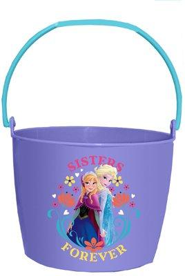 Disney Frozen Kids Garden Bucket, 8KP]()