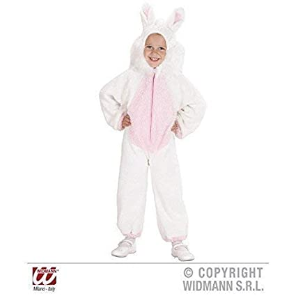 Traje de conejo para niños traje de conejo/104/niño traje de ...