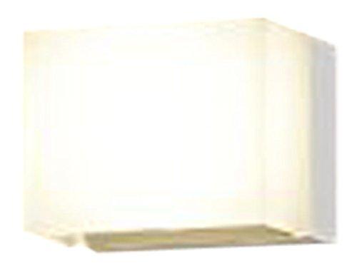 パナソニック(Panasonic) シンクロ調光ブラケット(昼白電球色)明るさフリー(アクリルカバー) LGB81694LU1 B00VTAXAA2 10208 アクリルカバー乳白 アクリルカバー乳白