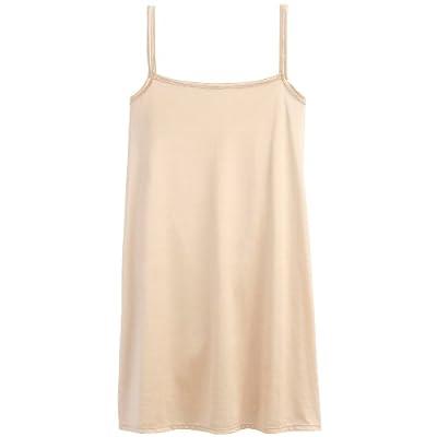Vanity Fair Women's Spinslip Tailored Slip 18 Inch