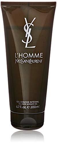 (Yves Saint Laurent L'Homme All-Over Shower Gel 200ml/6.7oz)