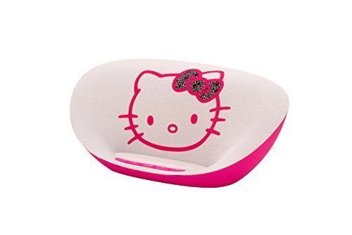 Review Hello Kitty Oval Bluetooth
