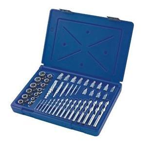 (IRWIN 48 piece Extractor & Drill Bit)