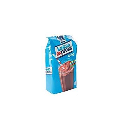 Bensdorp Kakao Express 1kg: Amazon.de: Lebensmittel & Getränke