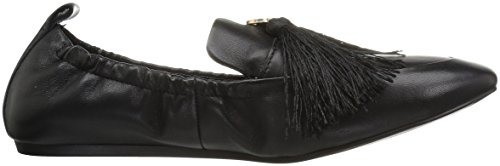 Leather Driving Style West Loafer Ballard Black Nine Women's f06wqqRS