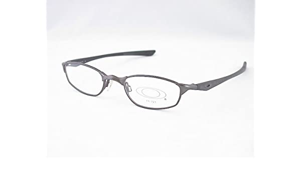 1d38018a513 Amazon.com  Oakley Off Line 2.0 Eyeglasses Rx Frames Pewter Size  47-20  New  Health   Personal Care