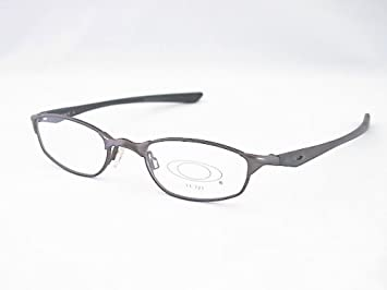abc56790a11 Image Unavailable. Image not available for. Color  Oakley Off Line 2.0 Eyeglasses  Rx ...