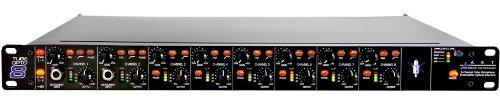 (ART TubeOpto 8 Tube Microphone Preamp 8 Channel Class A Digital 24Bit Audio I/O 44.1 or 48kHz)