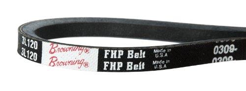 Browning 3L420 FHP V-Belts, L Belt Section, 41.3 Pitch