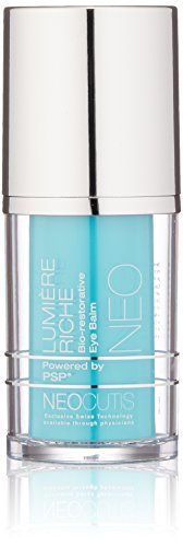 Lumiere Riche Eye Cream - 1
