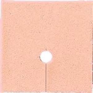 FR5335 - Shapes 3.5 x 3.5 Tube PolyMeric Membrane Dressing