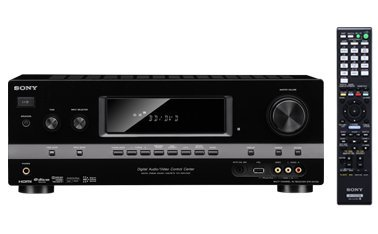 Yamaha Connection Surround Sound
