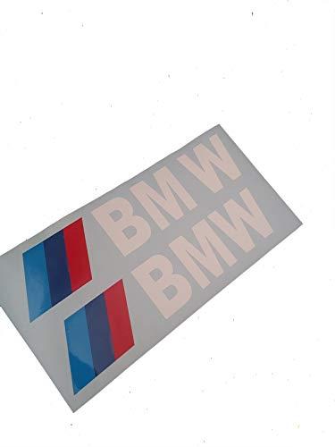 GY Vinyl Arts,BMW, Windshield Decal,Sticker, Compatible BMW Mpower
