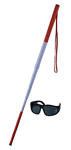 Blind Man Walking Stick Kit w/ (Blind Man Walking Stick Costume)