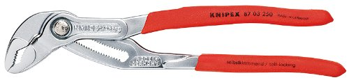 KNIPEX 87 03 250 Cobra Pliers by KNIPEX Tools