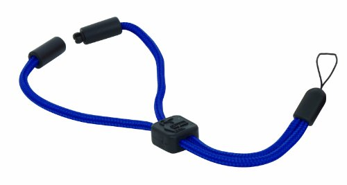 Chums Safety 82047105 Breakaway Small Tool Safety Wrist Lanyard, Navy (Pack of 3)