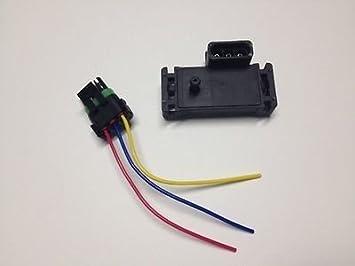 NEW GM STYLE 3BAR 3 BAR MAP Sensor For Electromotive Motec