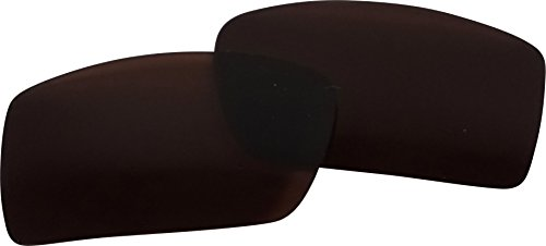 ReVive Optics GC8-P-M-BR Replacement Lens For Oakley Gascan (Polarized Bronze Brown - Cheap Gascan Sunglasses
