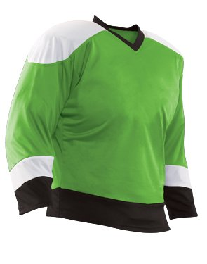 c5d0405b4 Amazon.com  Youth Ricochet Reversible Hockey Jersey (Large)  Clothing