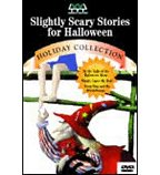 Slightly Scary Stories for Halloween (Grades Pre-K-4)