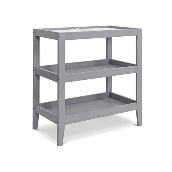Carter's by DaVinci Colby Changing Table, Grey