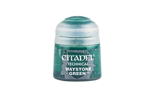 Citadel Waystone Green - Citadel Shop The