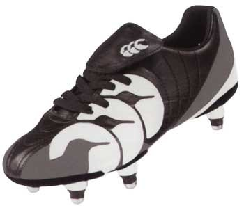 CCC Wero 6 à tige SI Chaussures de rugby