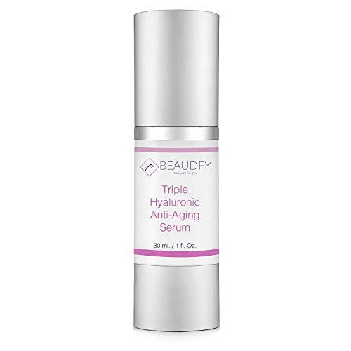 BEAUDFY Triple Hyaluronic Anti Aging Serum product image