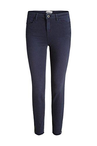 ESPRIT, Pantalones para Mujer Azul (navy 400)