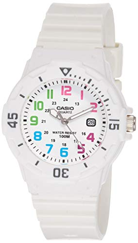 Casio LRW200H-7B Women's Dive
