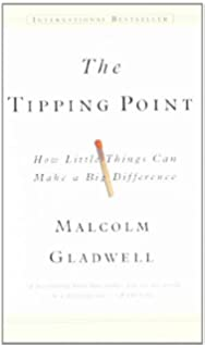 The tipping point by malcolm gladwell summary analysis elite the tipping point by malcolm gladwell published by hachette book group usa 2006 paperback fandeluxe Choice Image