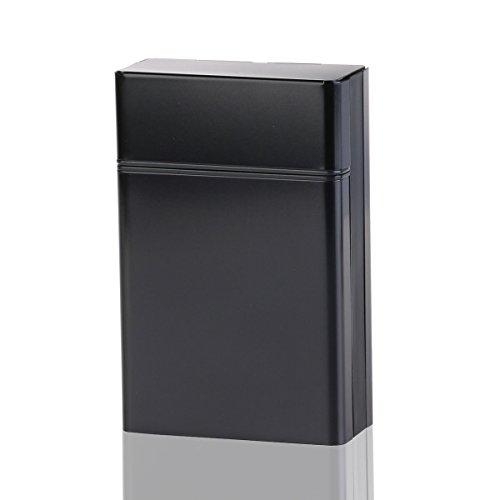 Silver Cigarette Box - 5