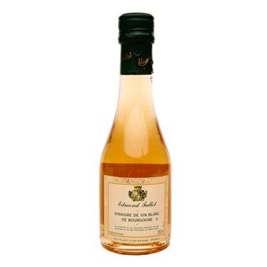 Fallot France Burgundy White Wine Flavored Vinegar 8 Fl. - Fallot Vinegar