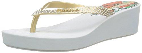 Ipanema 81703 - Sandalias Mujer Blanco - Blanc (22611)