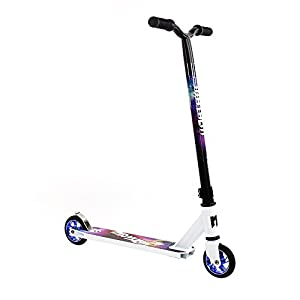 Kick Scooter Mayhem Galaxy White Pro Scooter