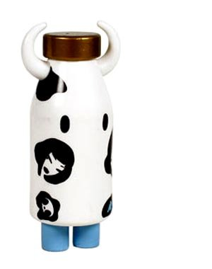 (Big Bottle - The Moofia Series ~2.75