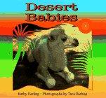 Desert Babies, Kathy Darling, 0802784798