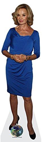 Jessica Lange (Blue Dress) Mini - Jessica Lange Ahs