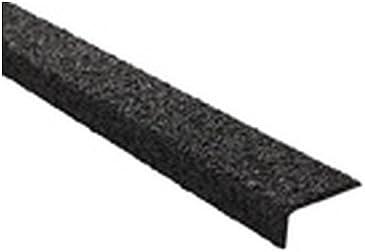 Antideslizante-cantonera MCA-Profil, antideslizante muy resistente, colour: negro Dimensiones (largo x ancho x alto): 7,0 x 80.0 x 3,0 cm: Amazon.es: Bricolaje y herramientas