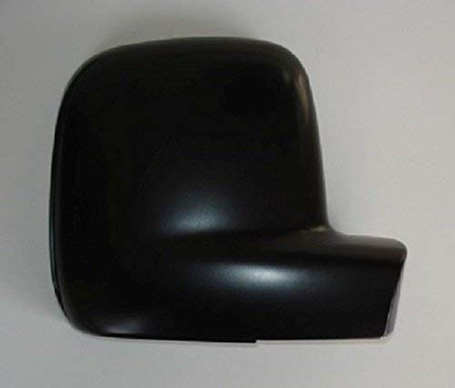 Pro!Carpentis Spiegelkappe rechts schwarz passt bis Facelift